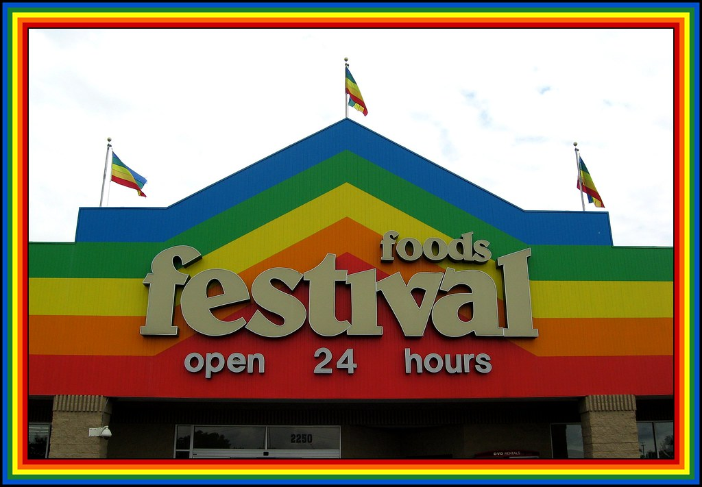 Festival Foods Jobs Fond Du Lac Wi