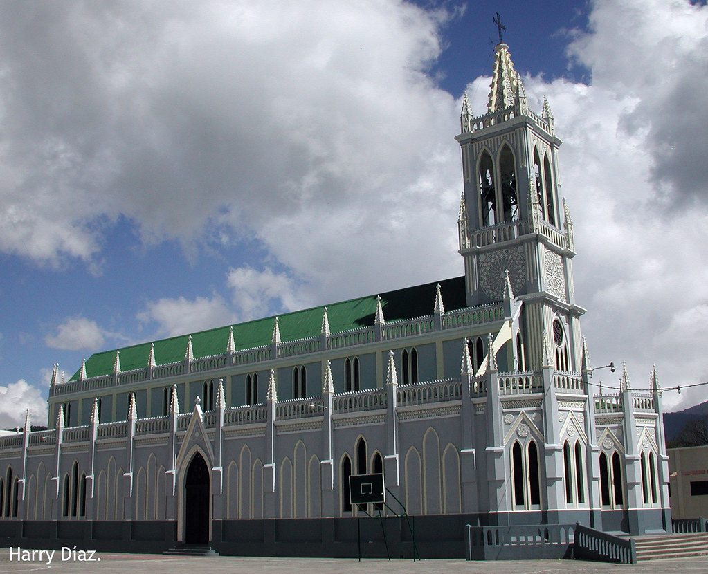Turismo XELA: Iglesia del Sagrado Corazón de Jesús: