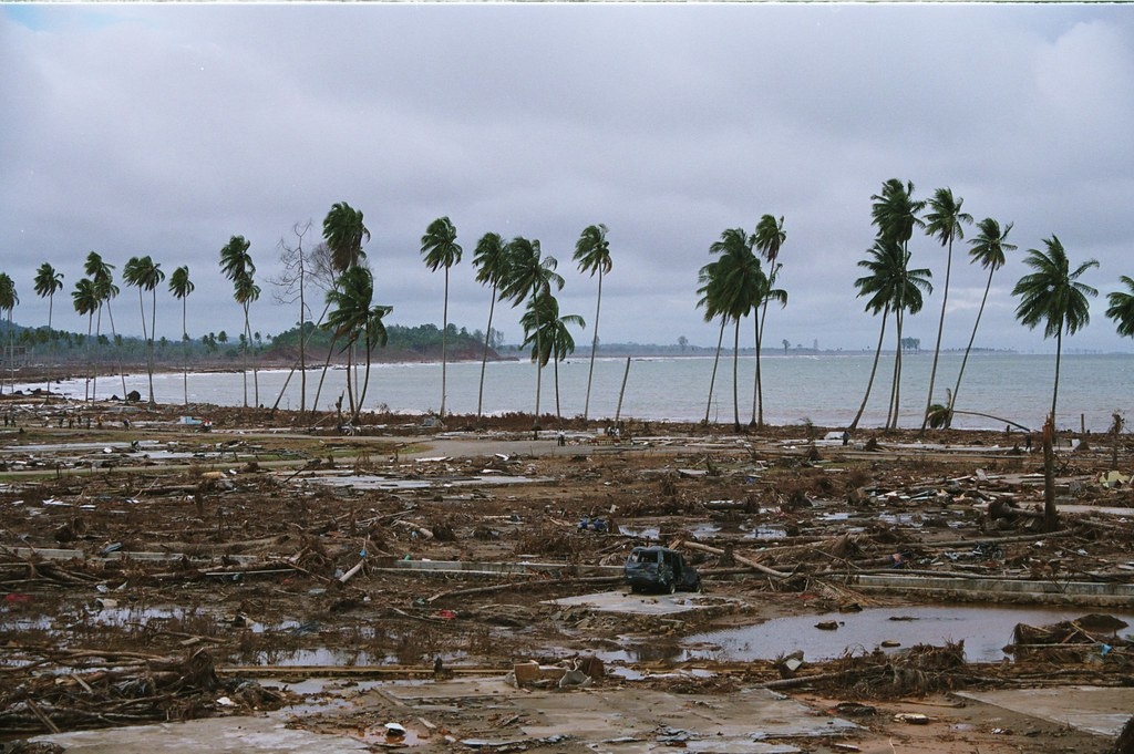 Boxing Day Tsunami Aceh 2004 Boxing Day Tsunami in