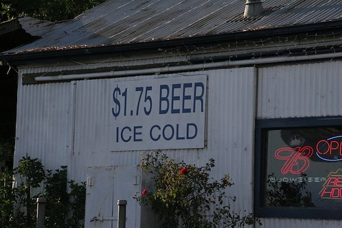 $1.75 Ice Cold Beer | by mutineermagazine