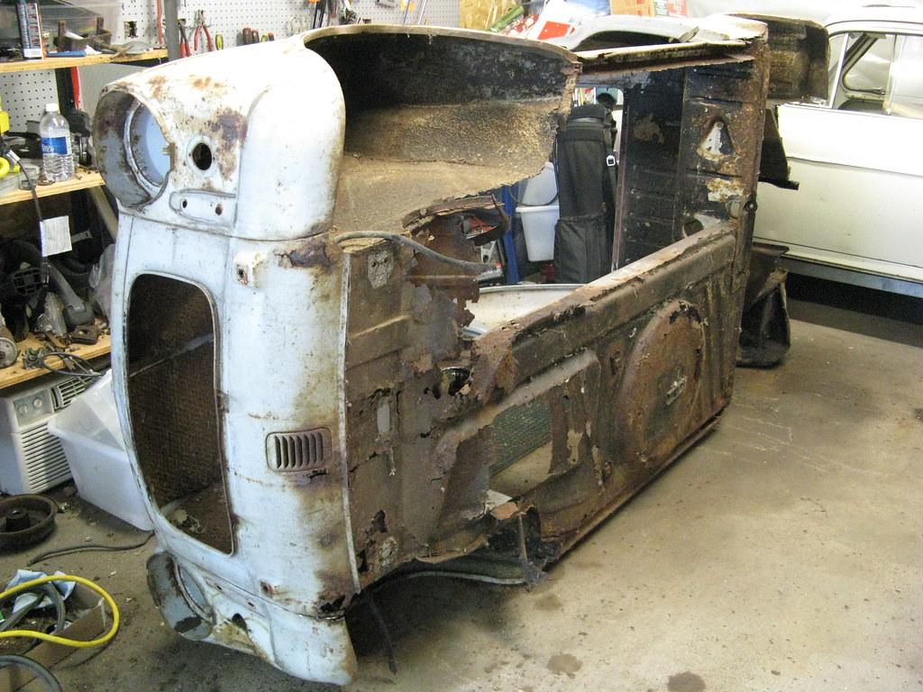 E Car Parts