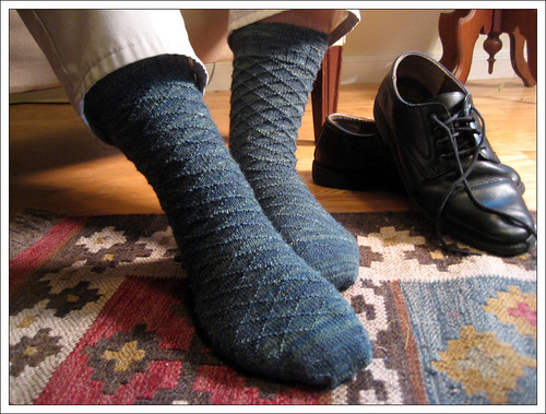 Gentlemens Socks 0 | by seweccentric
