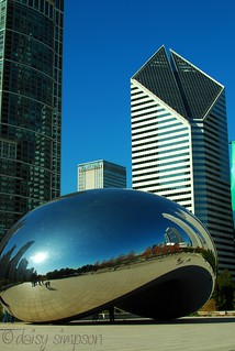 favorite bldg and bean | by daisyjsimpson