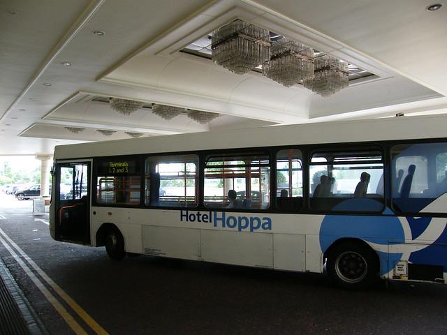 Hotels Near Heathrow Airport Terminal