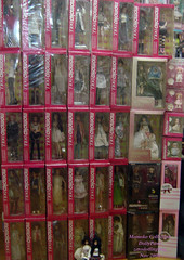 My Momoko Collection LOL (Nov 2009) | by Dolly Paws