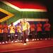 Ladysmith Black Mambazo from South Africa with Joseph Shabalala in Philadelphia Jan 1997 006