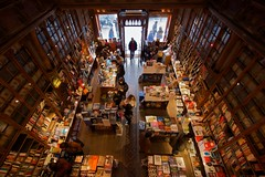 Bookstore | by Natalia Romay Photography