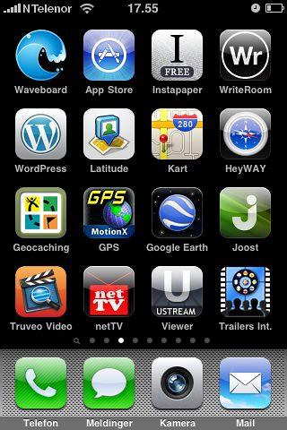 how to take photo of screenshot on iphone