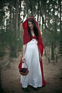 Red Riding Hood | by SHANNONALEXABRAY.com