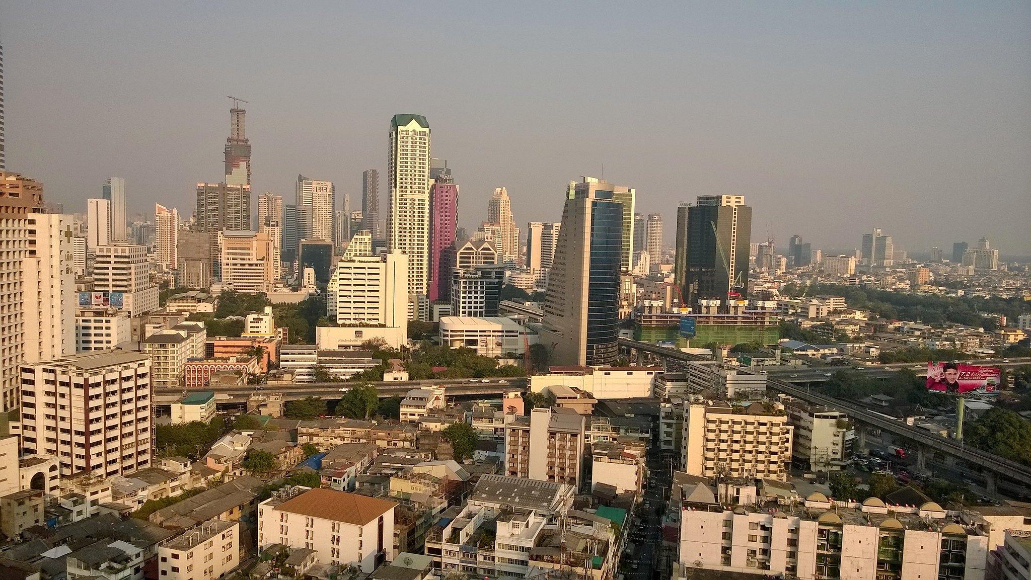 Centre Point Silom Bangkok (17)