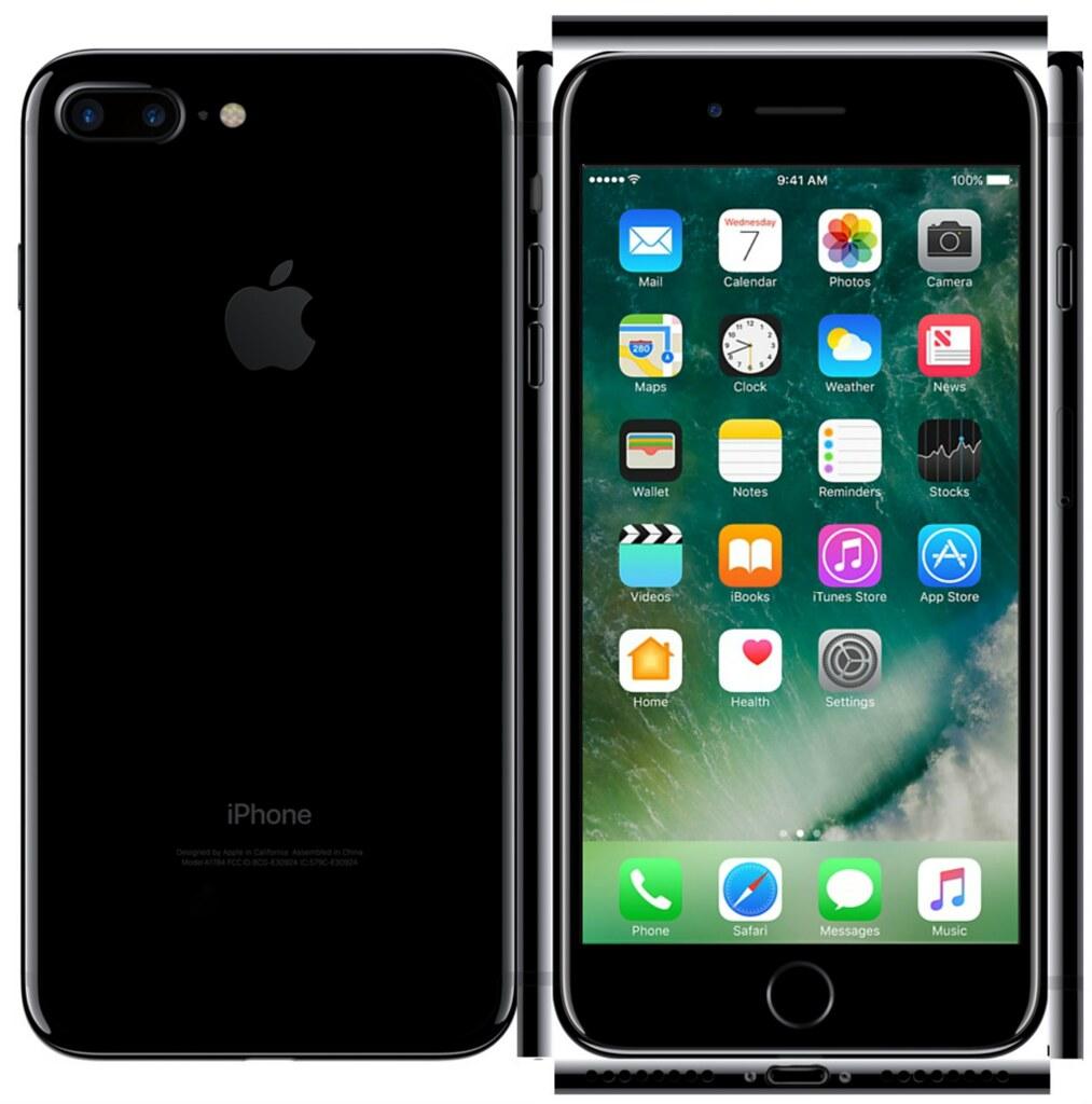 Iphone X Black Bar