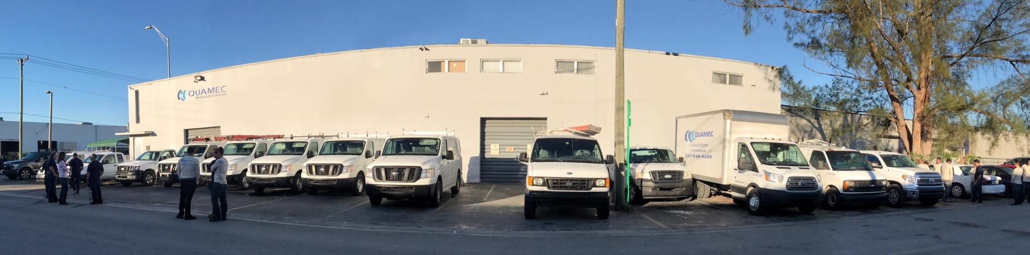 AC Repair Miami, Hollywood, Ft. Lauderdale