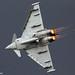 RAF Typhoon RIAT 2009