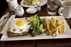 croque madame | by Pabo76