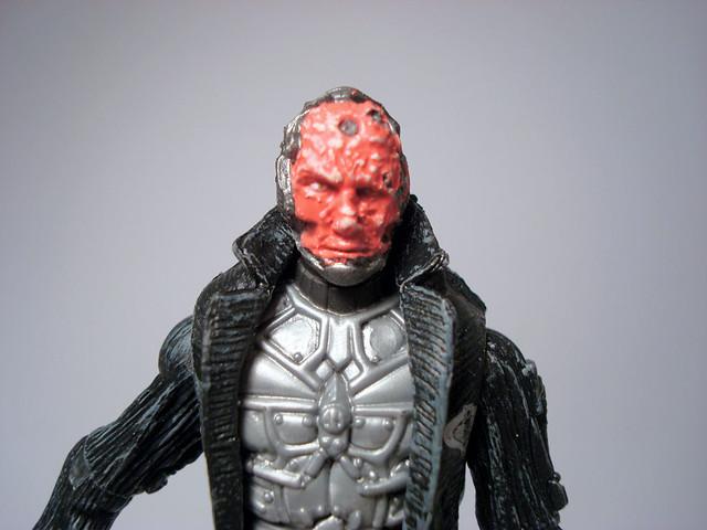 G.I. Joe: RoC C1 W2 — Cobra Commander — Close Up (Unmasked ...
