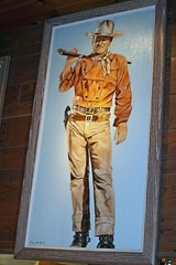 "John ""The Duke"" Wayne 