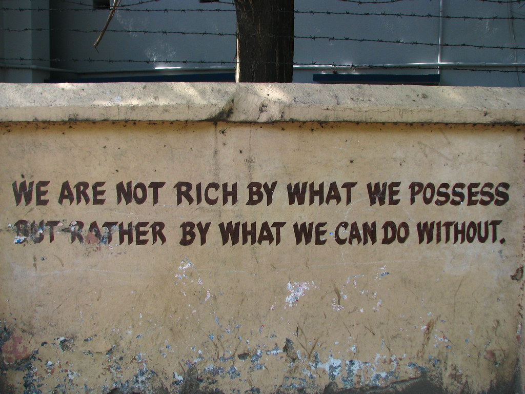 Chennai inspirational wall slogans 18 quot we are no flickr