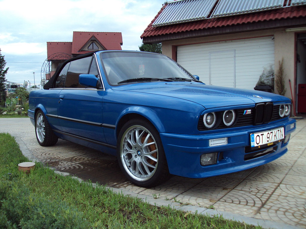 bmw 320i e30 cabrio hardtop ot 97 ktn bmw 320i e30 cabrio flickr. Black Bedroom Furniture Sets. Home Design Ideas