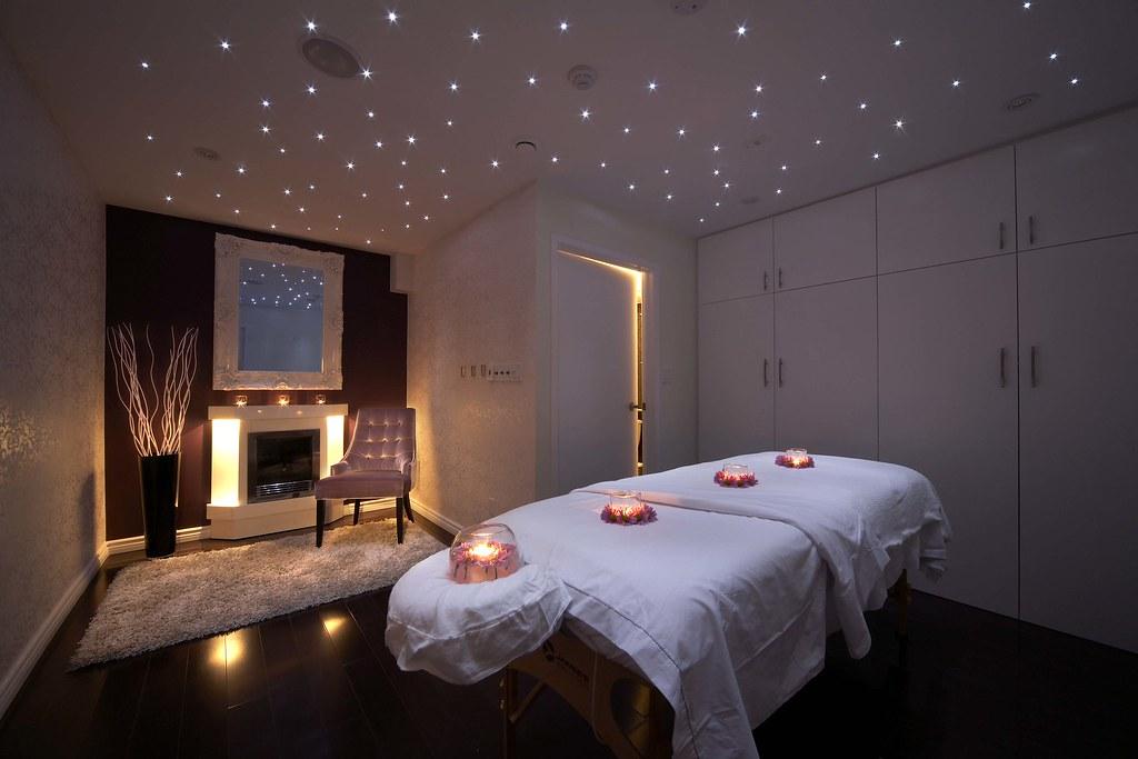 ... LUX Design   The Pearl Spa   By LUX Interior Design