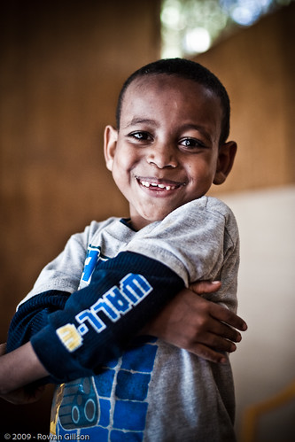 Faces of Ethiopia | by Rowan Gillson