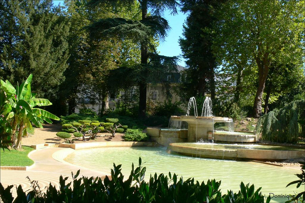 Jardin des ar nes p rigueux le jardin des ar nes for 5 jardins de lucie