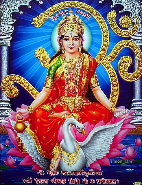 Gayatri Maa Check Out My Durga Maa Videos At Wwwyoutube Flickr