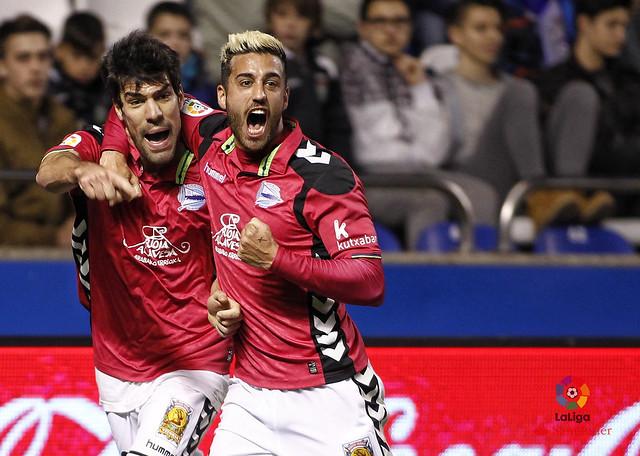 J. 23: Deportivo de La Coruña - Deportivo Alavés