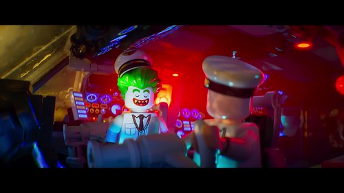 The LEGO Batman Movie - screenshot 2