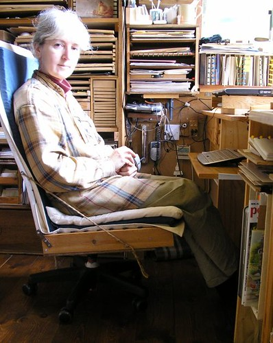 diy ergonomic reclining desk chair padded there are