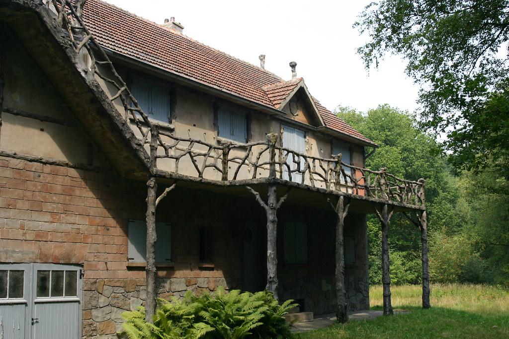 Jachthuis van de echelkuil oud turnhout dit voormalige ja flickr - Oude huis fotos ...