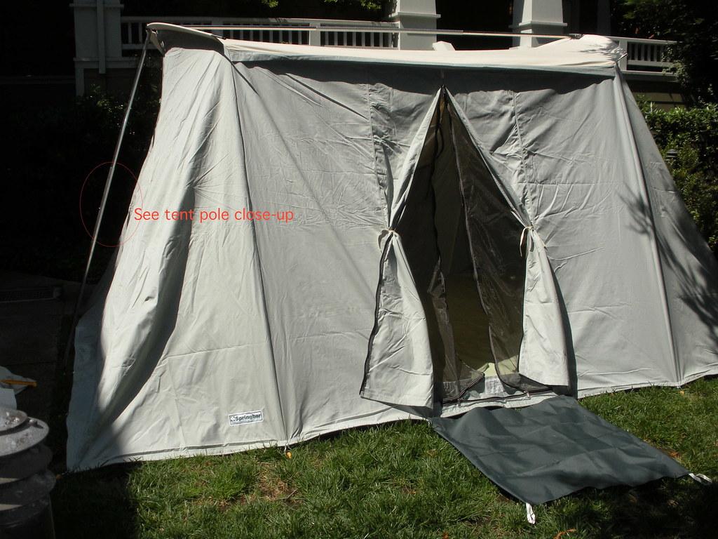 & Springbar Tent | Flickr