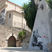 Jef Aérosol 2009 - Patti (Sicilia)