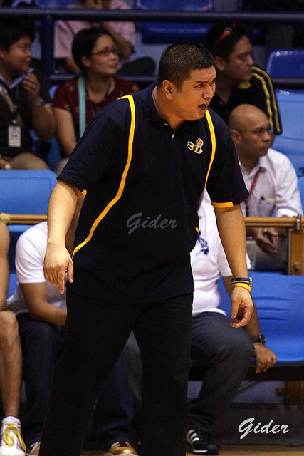 NCAA Season 85 JRU Heavy Bombers Vs. CSB Blazers Aug. 26u2026 | Flickr - Photo Sharing!