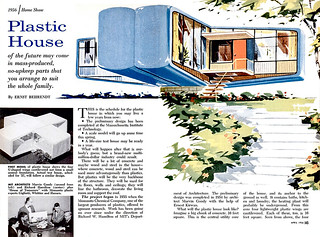 1957 ... Plastic-House--1 | by x-ray delta one