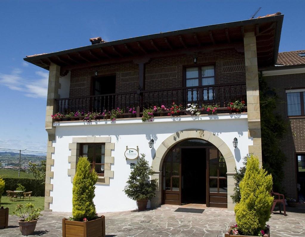 Cantabria posada lunada barcena de cudon cantabria - Casa rural colmenar de oreja ...