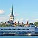 Estonia_1442 - Hello Estonia City of Tallinn