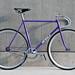 Shingo`s bike