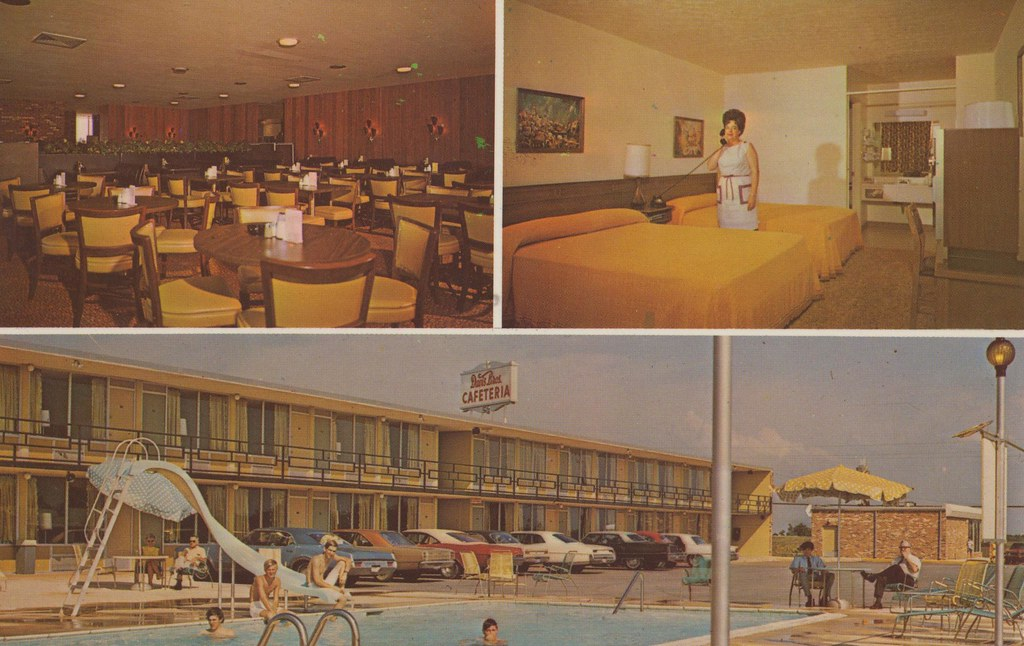 Quality Inn - McDonough, Georgia