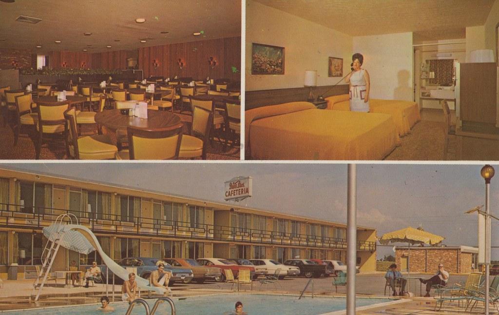 Quality Inn - McDonough, Georgia