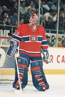 Patrick Roy Montreal Canadiens April 1995 (18) | by proacguy1