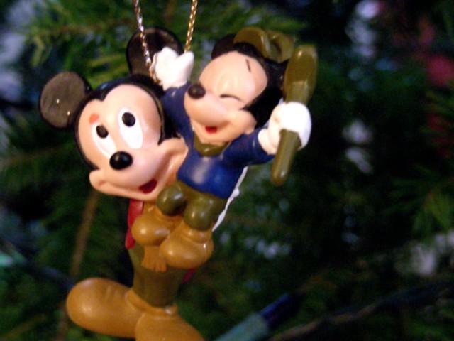 Tiny Tim - Mickey The Monkey