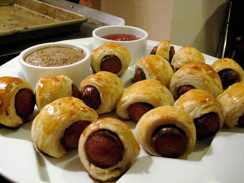 Image Result For Pigs In Blanket