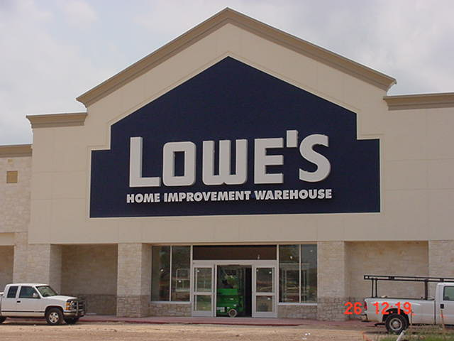 Low's
