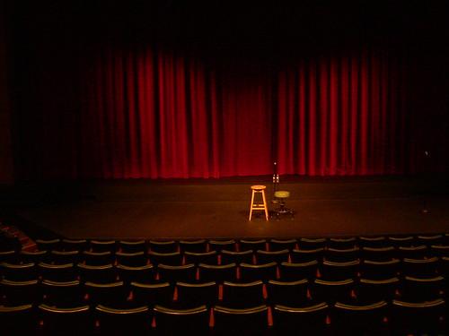 Arts Club Theatre Granville Island