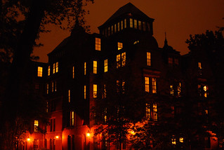 Weld Hall | by phil dokas