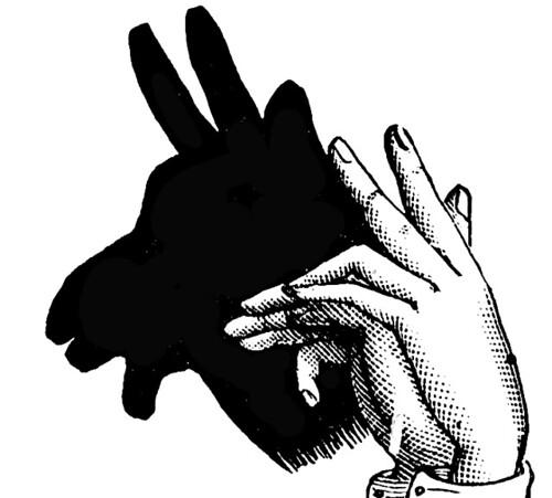 Shadow puppet Goat | D...