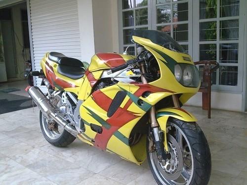 Suzuki Gsx R 750 Copy Grafis Biker Boyz A 021 934 Flickr