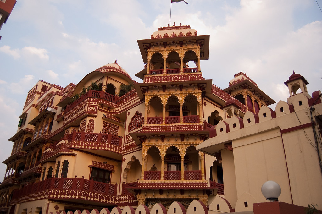 The Best Hotels Near Jaipur Railway Station & Airport