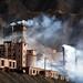 Coal Factory, China