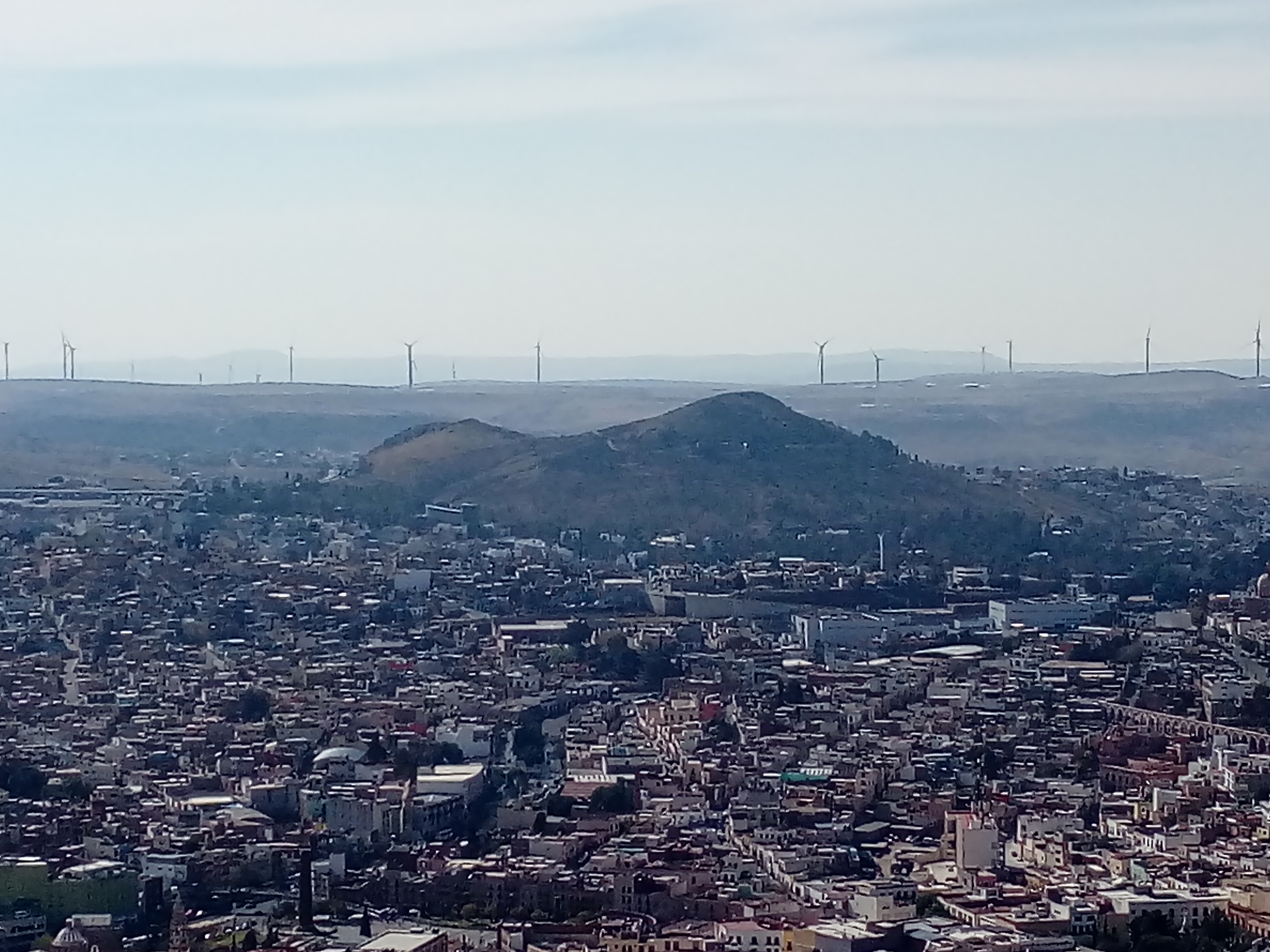 Expansión de energías limpias en México tiene sus víctimas